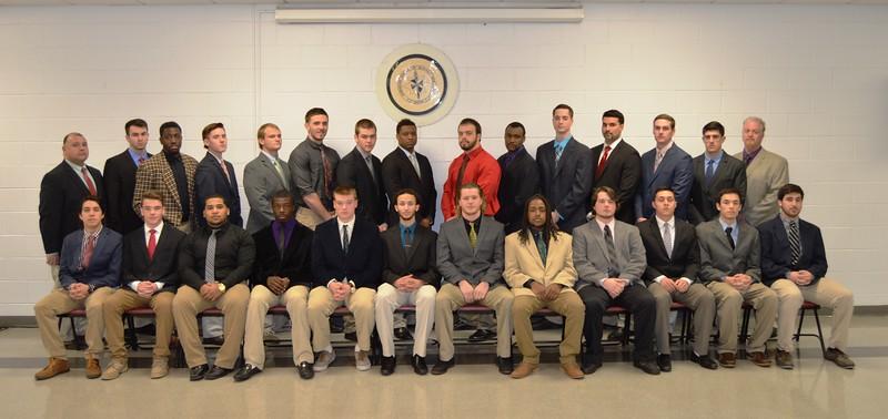 2014-15 Dominican College Men's Lacrosse