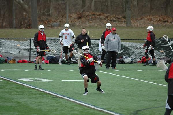 2014-15 Lacrosse Action Photos