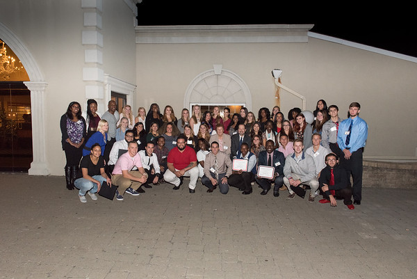 2015 Scholarship awards 10/21/2015